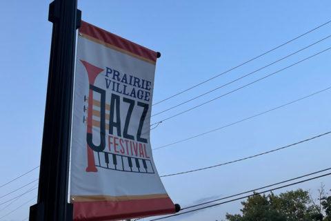 Prairie Village Jazz Fest
