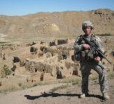 Afghanistan vets