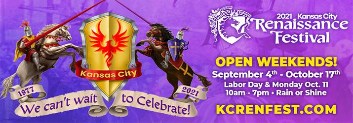 Featured Event: KC Renaissance Festival