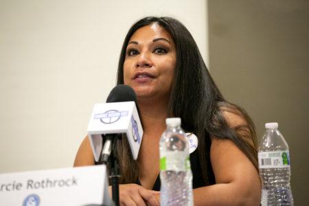 Arcie Rothrock