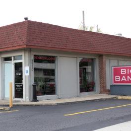 Big Bam's