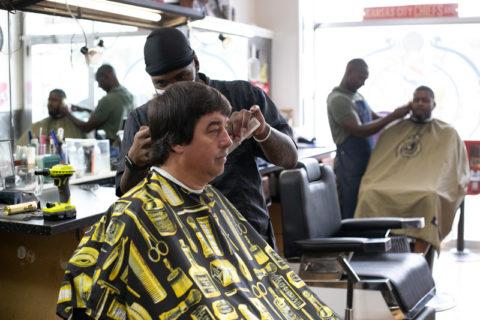 JC Barber