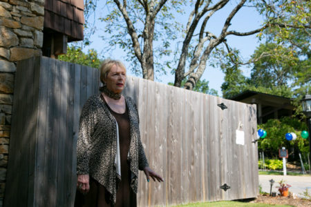 Judy Budihas, Kenilworth resident