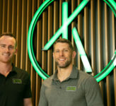 Kitch co-owners Phillip Stewart and Braden Posey