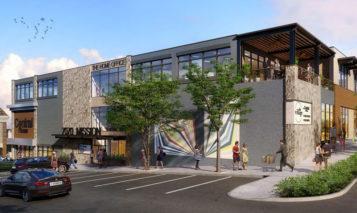 Macy's redevelopment renderings