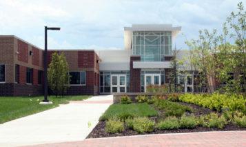 Trail Ridge Middle School Gardner-Edgerton School District