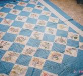 Overland Park quilt