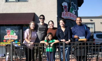 Al Chile Taco Shop