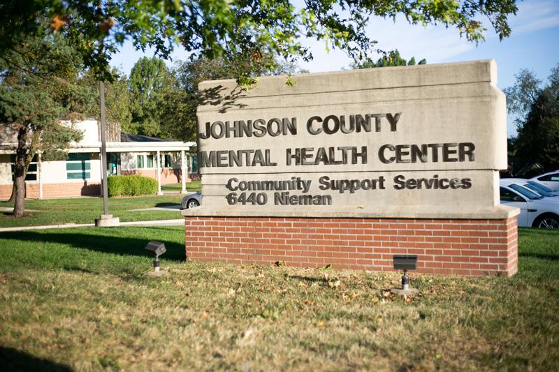 Johnson County Mental Health