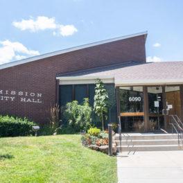 Mission City Hall