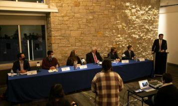 Prairie Village City Council forum