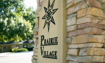 Prairie Village staff pay