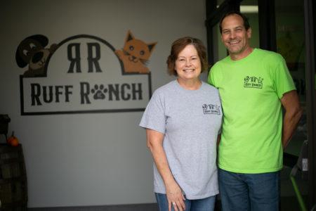 Ruff Ranch KC