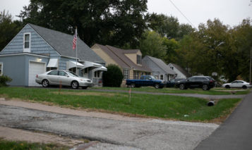 Shawnee property taxes