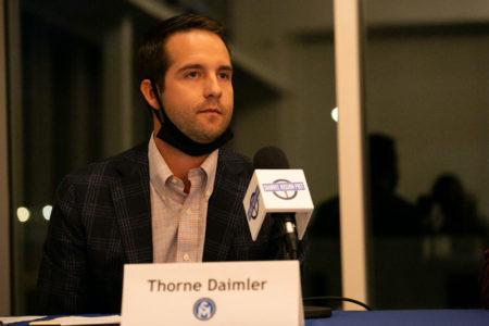 Thorne Daimler