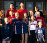 Shawnee softball center